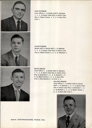 Page 15, 1956 Edition, Olds Consolidated High School - Raider Yearbook (Olds, IA) online yearbook collection
