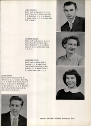 Page 17, 1956 Edition, Olds Consolidated High School - Raider Yearbook (Olds, IA) online yearbook collection