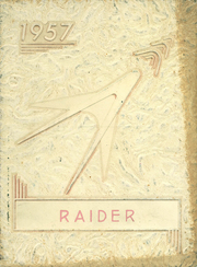 Page 1, 1957 Edition, Olds Consolidated High School - Raider Yearbook (Olds, IA) online yearbook collection