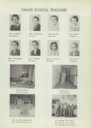 Page 15, 1957 Edition, Olds Consolidated High School - Raider Yearbook (Olds, IA) online yearbook collection
