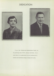 Page 5, 1957 Edition, Olds Consolidated High School - Raider Yearbook (Olds, IA) online yearbook collection