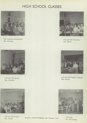 Page 7, 1957 Edition, Olds Consolidated High School - Raider Yearbook (Olds, IA) online yearbook collection