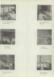 Page 9, 1957 Edition, Olds Consolidated High School - Raider Yearbook (Olds, IA) online yearbook collection