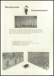 Page 15, 1959 Edition, Olds Consolidated High School - Raider Yearbook (Olds, IA) online yearbook collection