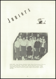 Page 17, 1959 Edition, Olds Consolidated High School - Raider Yearbook (Olds, IA) online yearbook collection