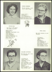 Page 11, 1958 Edition, Lake Park High School - Little Newsance Yearbook (Lake Park, IA) online yearbook collection