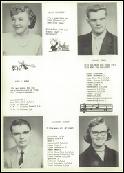 Page 12, 1958 Edition, Lake Park High School - Little Newsance Yearbook (Lake Park, IA) online yearbook collection