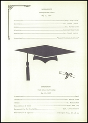 Page 17, 1958 Edition, Lake Park High School - Little Newsance Yearbook (Lake Park, IA) online yearbook collection