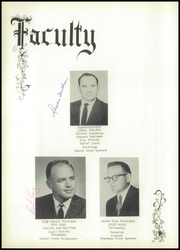 Page 6, 1958 Edition, Lake Park High School - Little Newsance Yearbook (Lake Park, IA) online yearbook collection