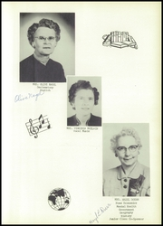 Page 7, 1958 Edition, Lake Park High School - Little Newsance Yearbook (Lake Park, IA) online yearbook collection