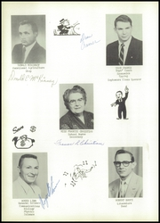 Page 8, 1958 Edition, Lake Park High School - Little Newsance Yearbook (Lake Park, IA) online yearbook collection