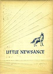 Page 1, 1959 Edition, Lake Park High School - Little Newsance Yearbook (Lake Park, IA) online yearbook collection
