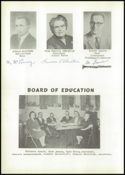 Page 10, 1959 Edition, Lake Park High School - Little Newsance Yearbook (Lake Park, IA) online yearbook collection