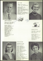 Page 13, 1959 Edition, Lake Park High School - Little Newsance Yearbook (Lake Park, IA) online yearbook collection