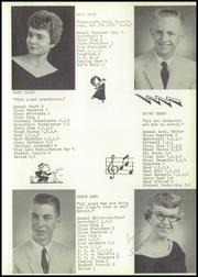 Page 15, 1959 Edition, Lake Park High School - Little Newsance Yearbook (Lake Park, IA) online yearbook collection