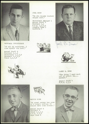 Page 16, 1959 Edition, Lake Park High School - Little Newsance Yearbook (Lake Park, IA) online yearbook collection