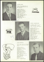 Page 17, 1959 Edition, Lake Park High School - Little Newsance Yearbook (Lake Park, IA) online yearbook collection