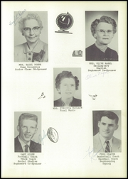 Page 9, 1959 Edition, Lake Park High School - Little Newsance Yearbook (Lake Park, IA) online yearbook collection