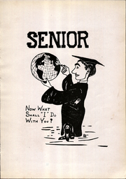 Page 15, 1922 Edition, Grand Junction High School - Whiz Bang Yearbook (Grand Junction, IA) online yearbook collection