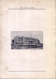 Page 6, 1922 Edition, Grand Junction High School - Whiz Bang Yearbook (Grand Junction, IA) online yearbook collection