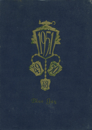 Grand Junction High School - Whiz Bang Yearbook (Grand Junction, IA) online yearbook collection, 1951 Edition, Page 1