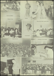 Grand Junction High School - Whiz Bang Yearbook (Grand Junction, IA) online yearbook collection, 1954 Edition, Page 34