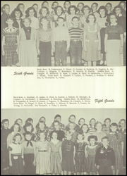 Grand Junction High School - Whiz Bang Yearbook (Grand Junction, IA) online yearbook collection, 1954 Edition, Page 41