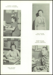 Page 10, 1958 Edition, Glidden High School - Wildcat Yearbook (Glidden, IA) online yearbook collection