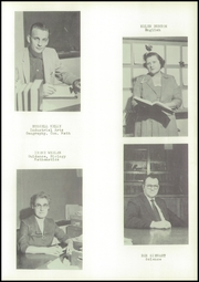 Page 11, 1958 Edition, Glidden High School - Wildcat Yearbook (Glidden, IA) online yearbook collection