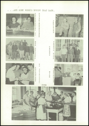 Page 12, 1958 Edition, Glidden High School - Wildcat Yearbook (Glidden, IA) online yearbook collection