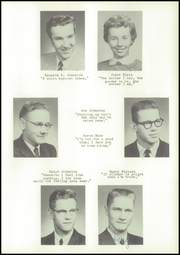 Page 17, 1958 Edition, Glidden High School - Wildcat Yearbook (Glidden, IA) online yearbook collection