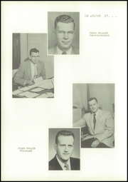 Page 8, 1958 Edition, Glidden High School - Wildcat Yearbook (Glidden, IA) online yearbook collection