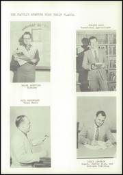Page 9, 1958 Edition, Glidden High School - Wildcat Yearbook (Glidden, IA) online yearbook collection