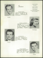 Page 12, 1955 Edition, Redfield High School - Bulldog Yearbook (Redfield, IA) online yearbook collection