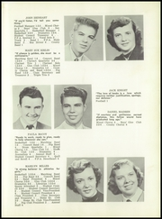 Page 15, 1955 Edition, Redfield High School - Bulldog Yearbook (Redfield, IA) online yearbook collection