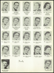 Page 9, 1955 Edition, Redfield High School - Bulldog Yearbook (Redfield, IA) online yearbook collection