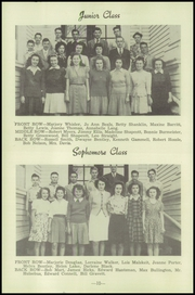 Page 14, 1946 Edition, Emerson High School - Maroon Yearbook (Emerson, IA) online yearbook collection