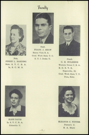 Page 9, 1946 Edition, Emerson High School - Maroon Yearbook (Emerson, IA) online yearbook collection