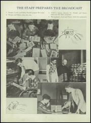 Page 6, 1947 Edition, Trinity High School - Blue and White Yearbook (Sioux City, IA) online yearbook collection