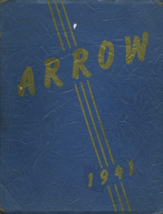 1941 Edition, Vinton High School - Arrow Yearbook (Vinton, IA)