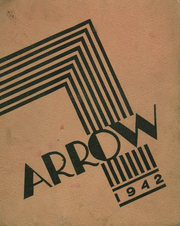 1942 Edition, Vinton High School - Arrow Yearbook (Vinton, IA)