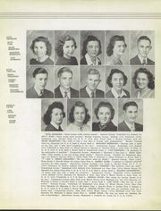 Page 17, 1942 Edition, Vinton High School - Arrow Yearbook (Vinton, IA) online yearbook collection