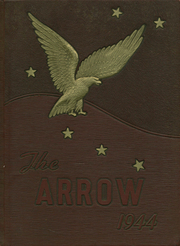 Page 1, 1944 Edition, Vinton High School - Arrow Yearbook (Vinton, IA) online yearbook collection