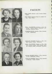 Page 10, 1944 Edition, Vinton High School - Arrow Yearbook (Vinton, IA) online yearbook collection