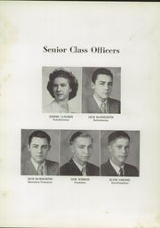 Page 15, 1944 Edition, Vinton High School - Arrow Yearbook (Vinton, IA) online yearbook collection