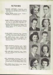 Page 17, 1944 Edition, Vinton High School - Arrow Yearbook (Vinton, IA) online yearbook collection