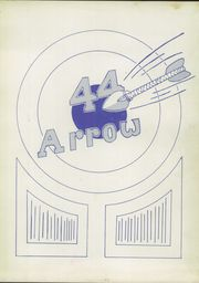 Page 3, 1944 Edition, Vinton High School - Arrow Yearbook (Vinton, IA) online yearbook collection