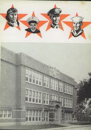 Page 5, 1944 Edition, Vinton High School - Arrow Yearbook (Vinton, IA) online yearbook collection