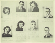 Page 15, 1949 Edition, Vinton High School - Arrow Yearbook (Vinton, IA) online yearbook collection