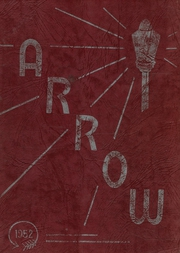 1952 Edition, Vinton High School - Arrow Yearbook (Vinton, IA)